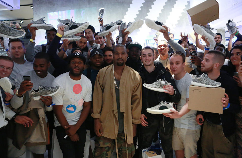 Kanye West is Keeping His Promise of YEEZYs for Everyone screen shot 2016 02 24 at 2