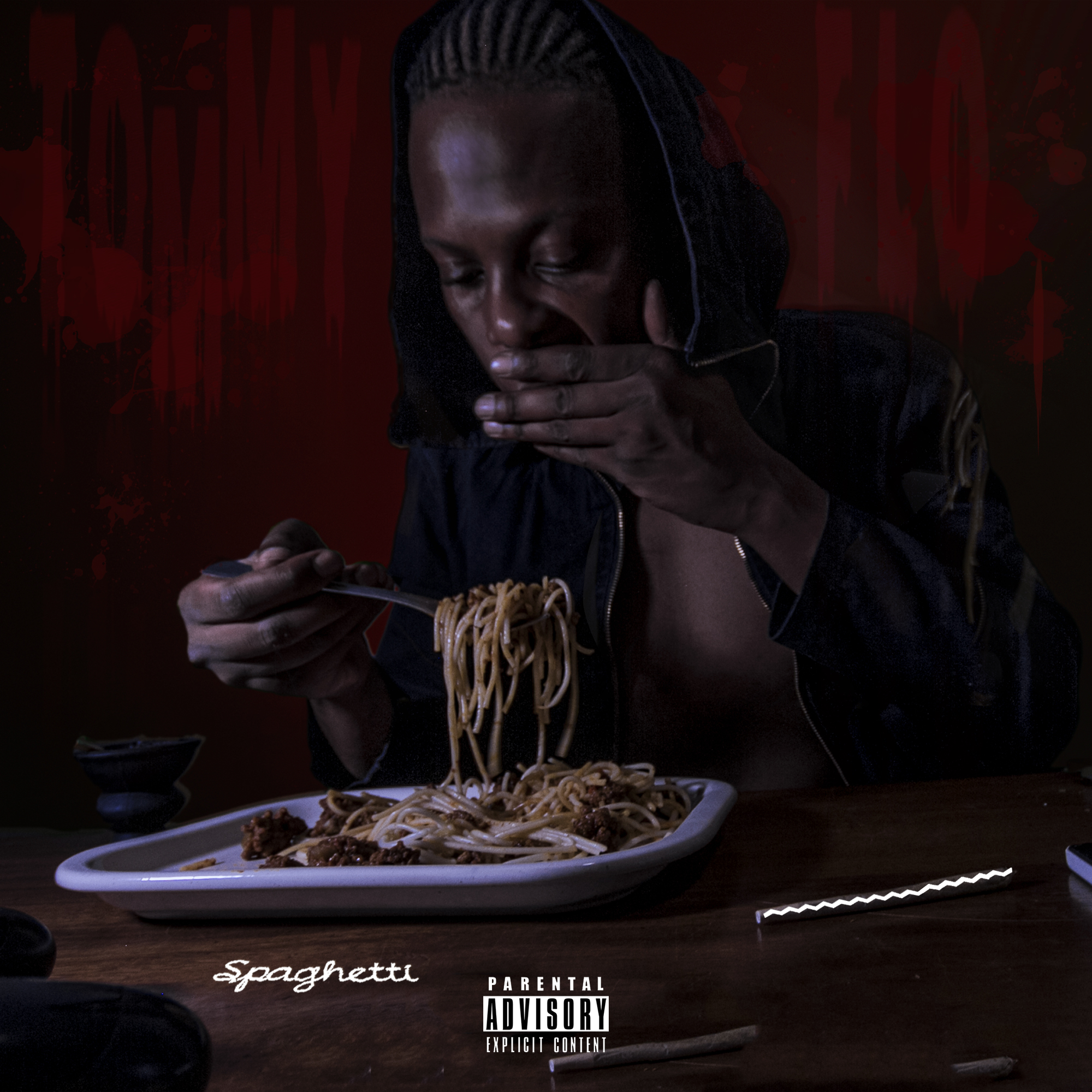 Listen To Tommy FLO's New 'Spaghetti' Project spaghetti copy 1