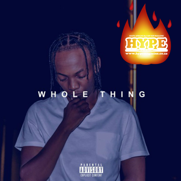 Frank Casino – Whole Thing [Song Of The Week] spong