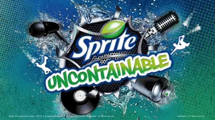 Sprite Uncontainable Finalists Announced! sprite uncontainable 0