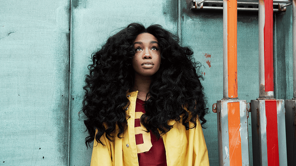 SZA Frustrated At TDE For Not Releasing Her Album szaPMF