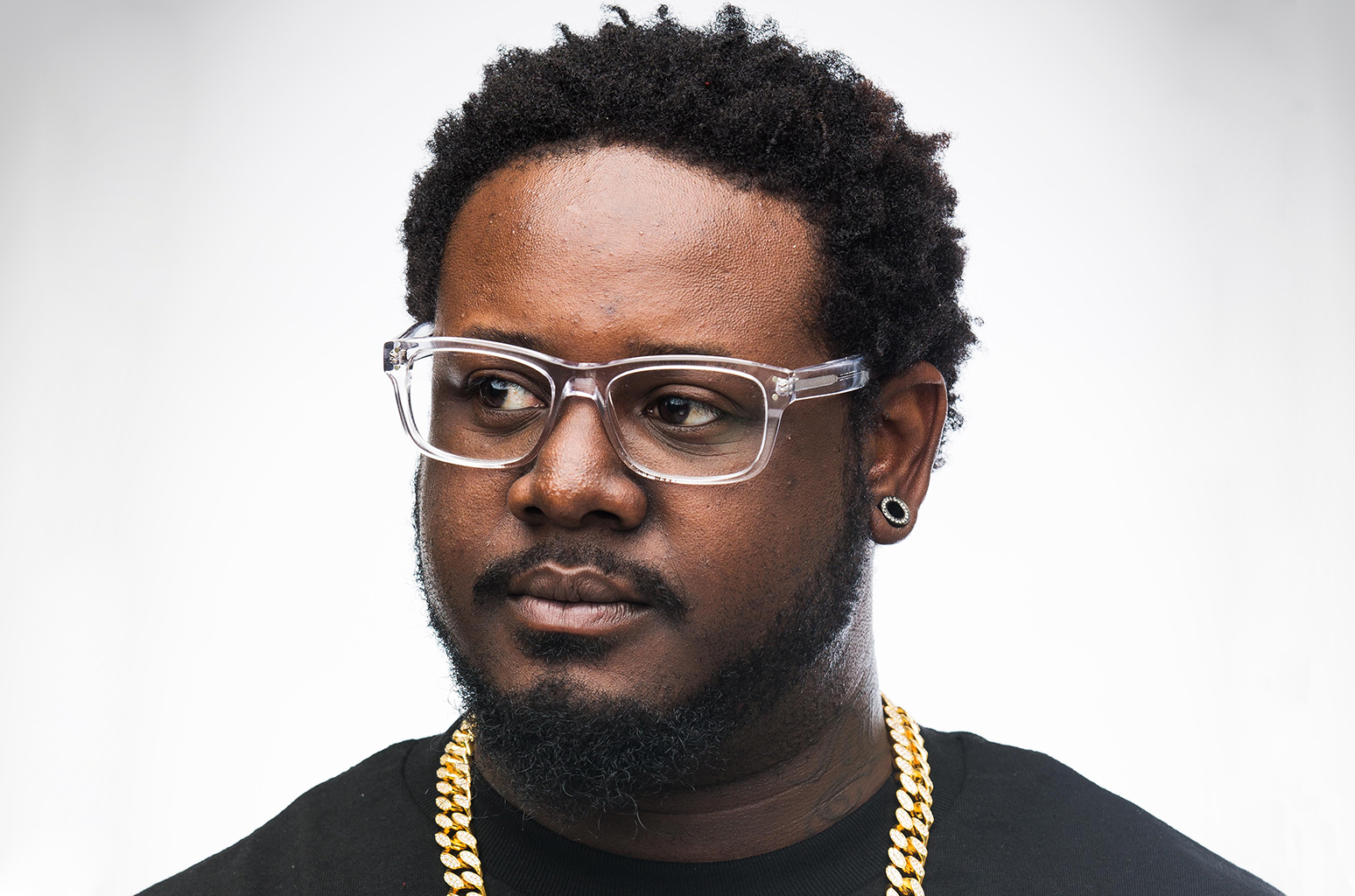Listen To T-Pain x Ty Dolla $ign's '2 Fine' Song t pain