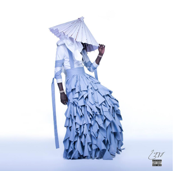 Young Thug Shares 'Jeffrey' Mixtape Cover & Tracklist t1