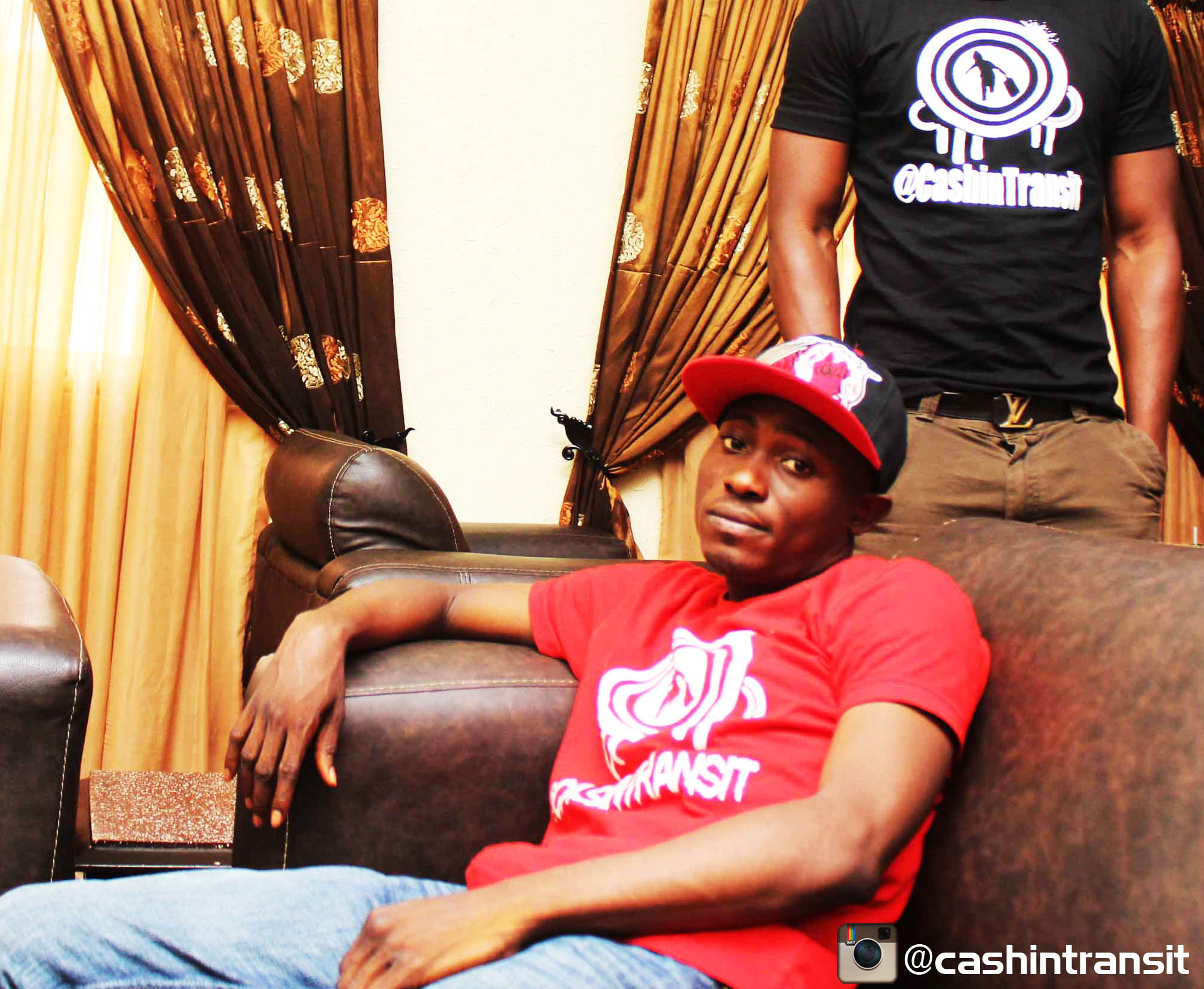 Breaking Down The formula To Success with Mr. Cashintransit teamCashintransit