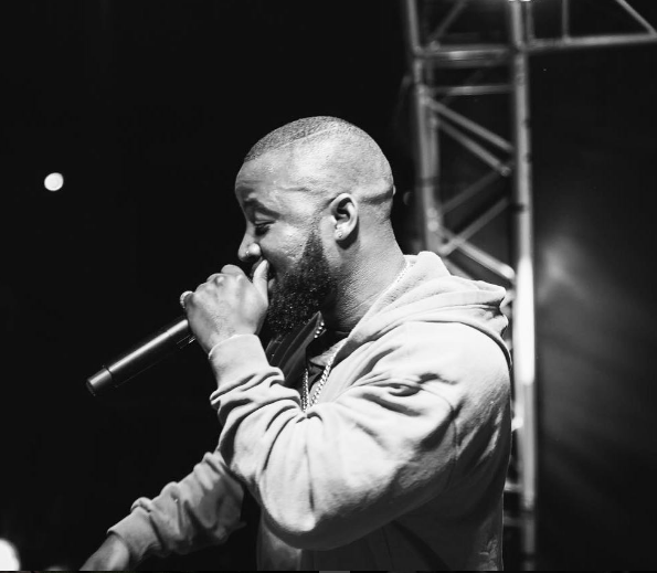 BAR.ONE announces Cassper Nyovest as host of 2017 finale BAR.ONE Gym Squad session the big hash 1