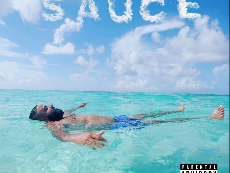 The Game Drops New 'Sauce' Joint [Listen] the sauce 800x600