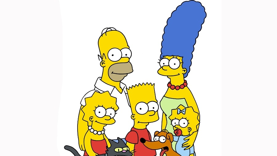 'The Simpsons' Writer Kevin Curran Passes Away at 59 the simpsons 1477438852