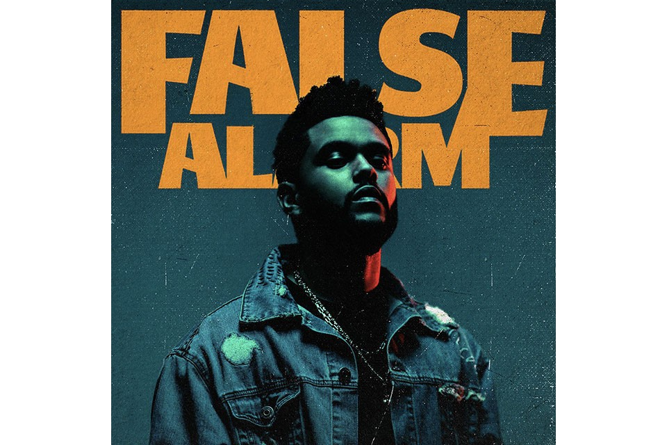 Listen to The Weeknd's New 'False Alarm' Song the weeknd false alarm 01 960x640
