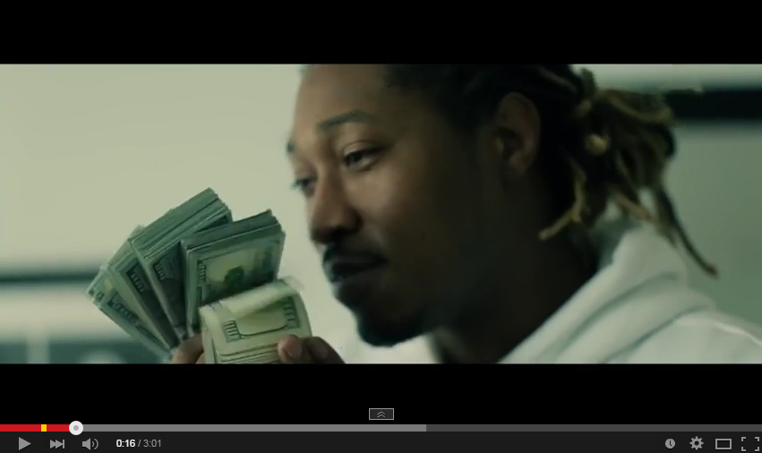 Future Drops 'Where I Came From' Video thee future