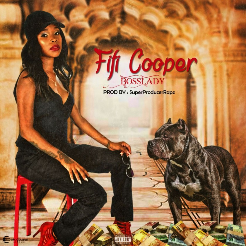 Fifi Cooper Drops New 'Boss Lady' Joint [Listen] thumb 32209 840x460 0 0 auto