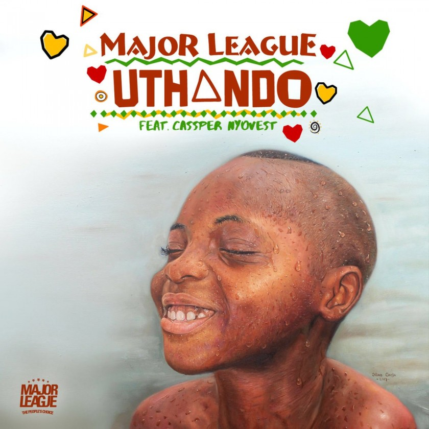 New Major League 'Uthando' Song Ft. Cassper Nyovest On The Way thumb 32426 840x460 0 0 auto