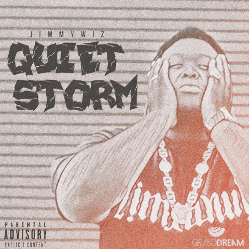 Listen To JimmyWiz's 'Quiet storm 2.5' Freestyle thumb 33752 840x460 0 0 auto
