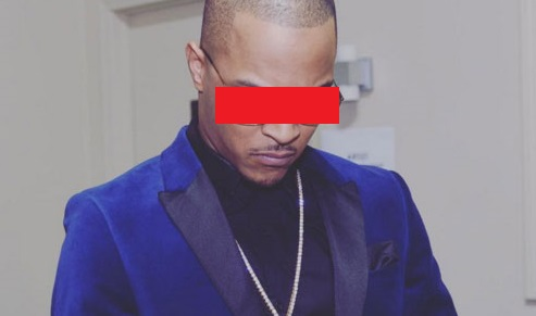 T.I. Signs Deal With Roc Nation/Scores Ownership Deal With Tidal ti signs with tidal 1
