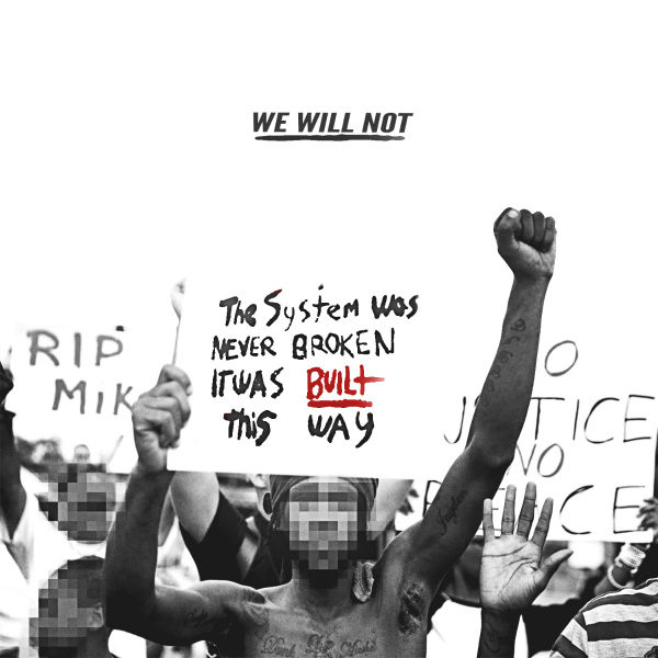 T.I. Drops New 'We Will Not' Justice Song [Listen] ti we will not cover giuepg