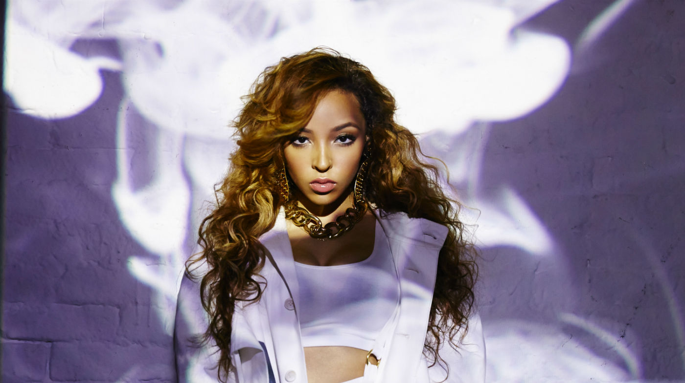 Tinashe Drops New 'Company' Banger [Listen] tinashe 2016 world tour