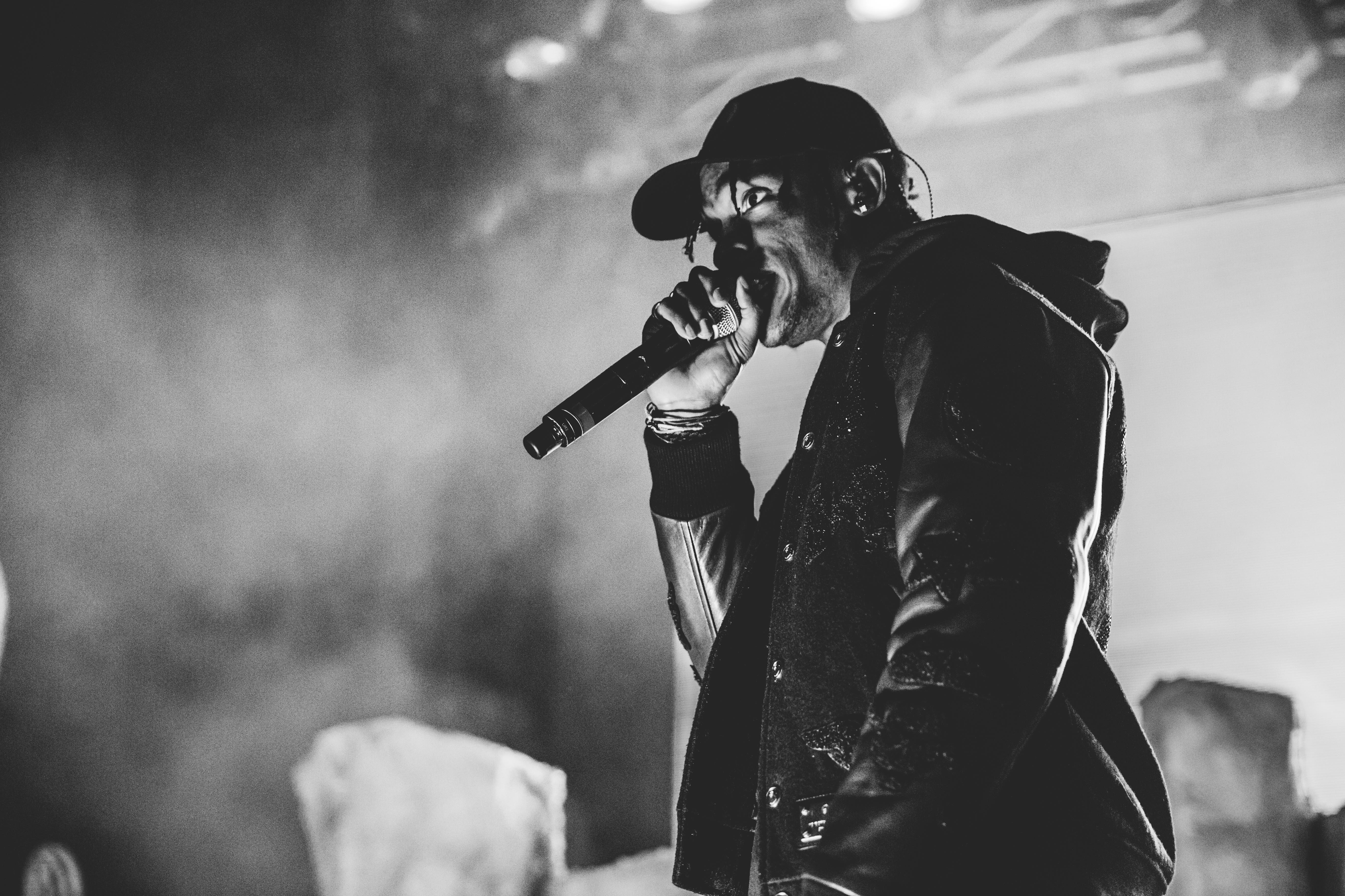 Travi$ Scott Debuts Upcoming Young Thug & Quavo Featured Joint. Watch/Listen travis scott 2 1