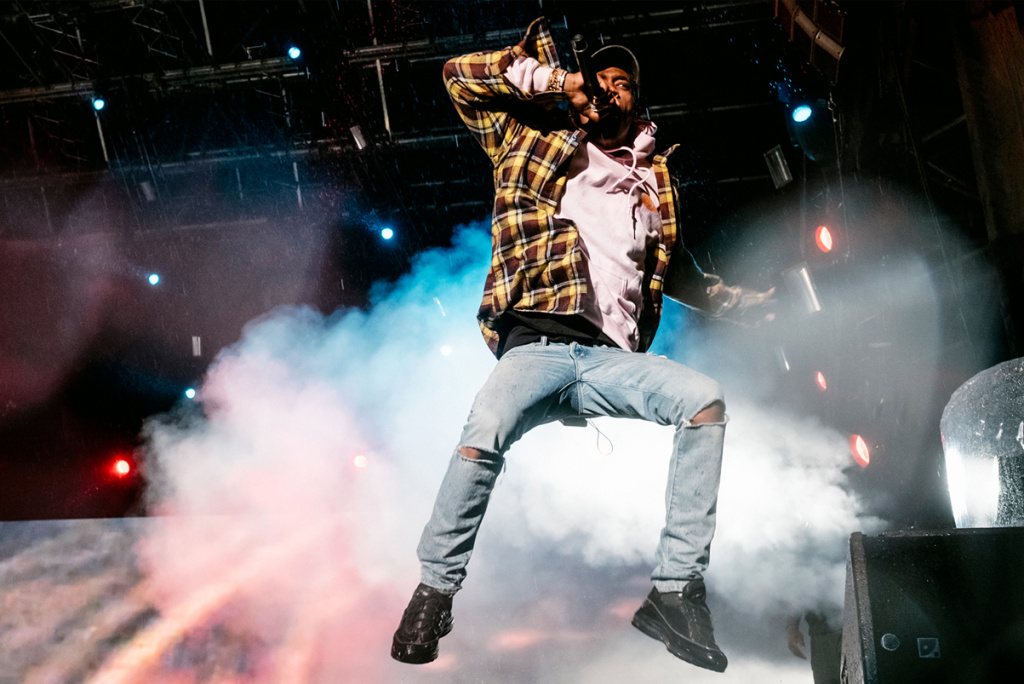 Travis Scott Previews Two New Songs From His Upcoming Album With Quavo [Listen] travis scott antidote dream pop remix