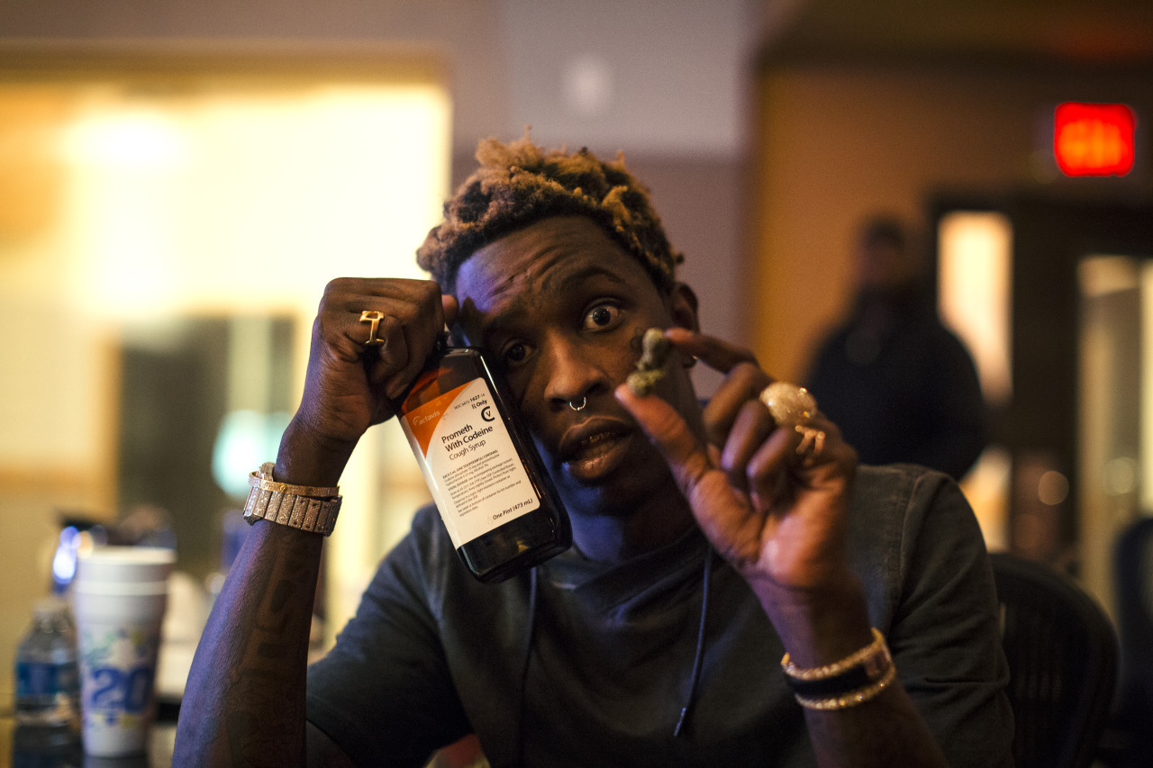 Young Thug Drops New 'Safe' Joint [Listen/Watch] tumblr npn2fewcwK1qbo0vfo1 1280