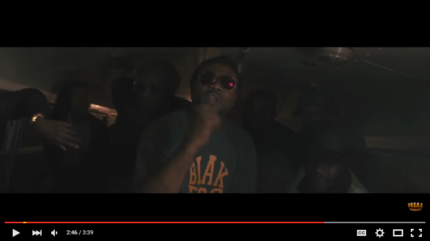 Tweezy's Brand New Video Ft. Reason 'The Realest' Is Finally Here! tweezyforreal