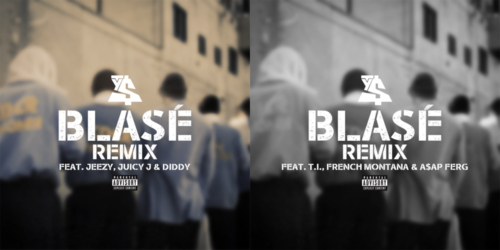 Ty Dolla $ign Drops 2 Remixes For Blasé ty dolla sign blase remix slide