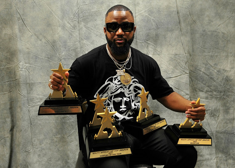 Here Are All The SA Hip Hop Award Winners unnamed 3