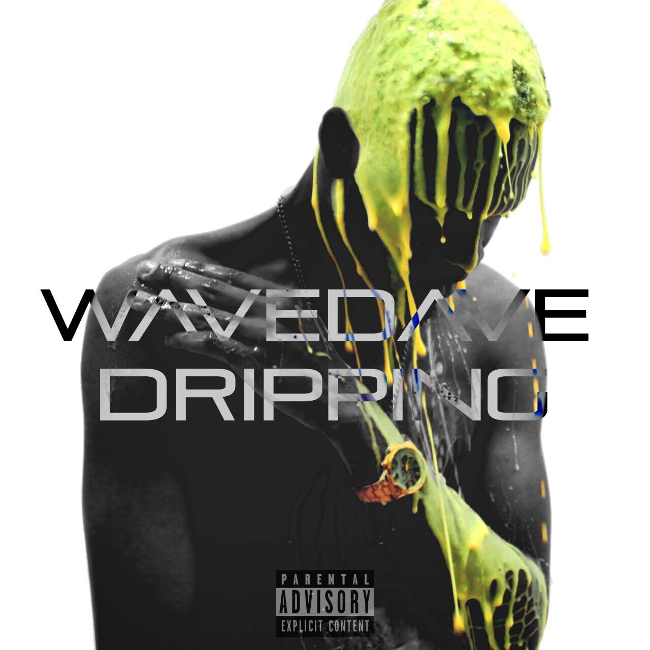 Listen to WaveDave's 'Dripping' Debut Single wave