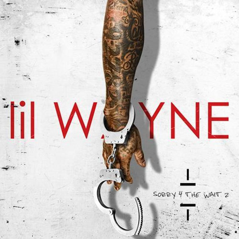 DOWNLOAD LIL WAYNE's 'SORRY FOR THE WAIT 2' NEW MIXTAPE wayne sorry2
