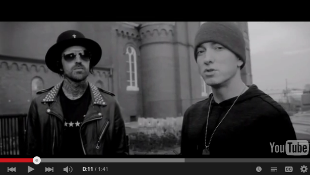 Eminem And Yelawolf Give Details On New Collab word