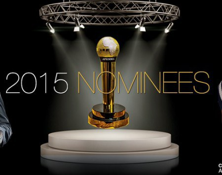 Cassper Nyovest, AKA And Wale Nominated For AFRIMMA2015 wpid nominees