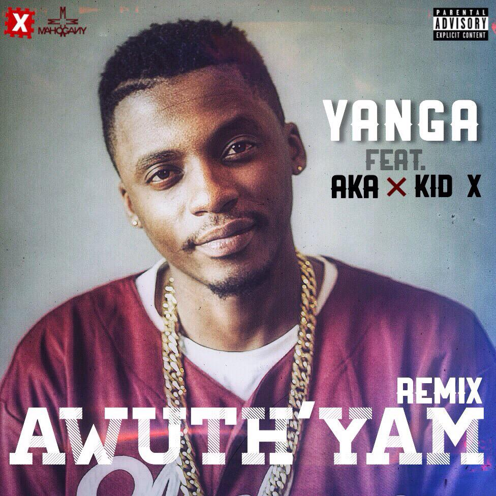 Yanga Signs To Vth Season & Releases Latest New Single 'Mantshingilane' yanga