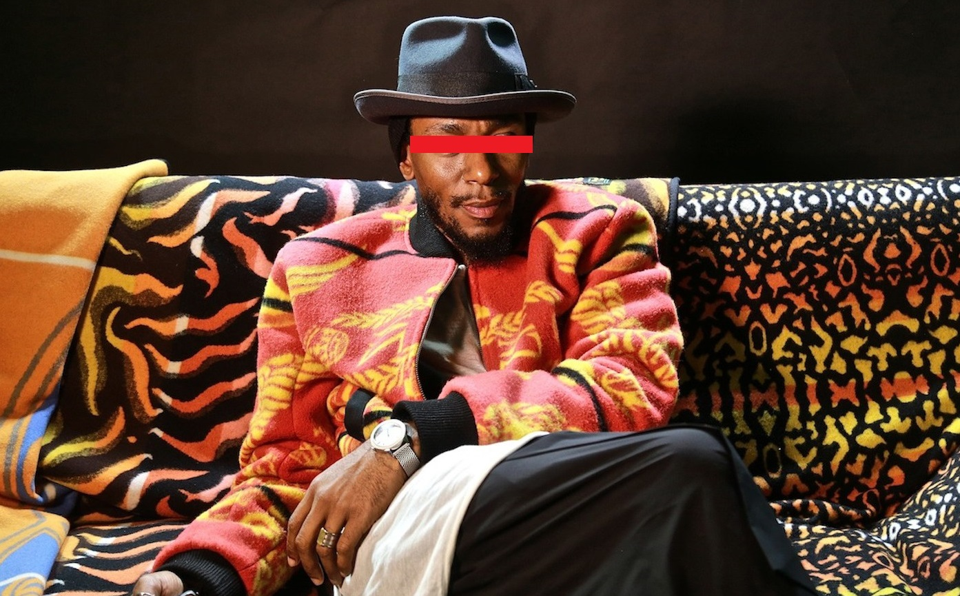 Mos Def Is The New Creative Director of SA's Unknown Union Fashion Brand yasiin bey named creative director of south african brand unknown union 1 1