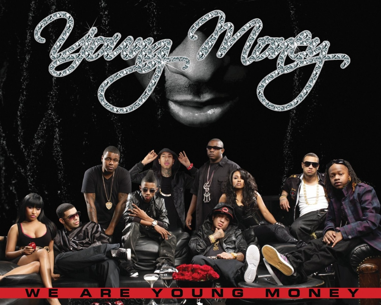 Young Money to Reunite? [Watch] young money