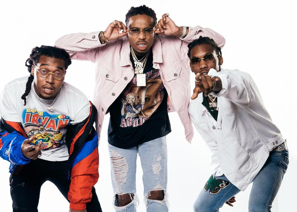 migos Peep All The Producers That Worked On Migos' 'Culture 2' Album 1b3c1b3e11294ece822d466fb79407a5