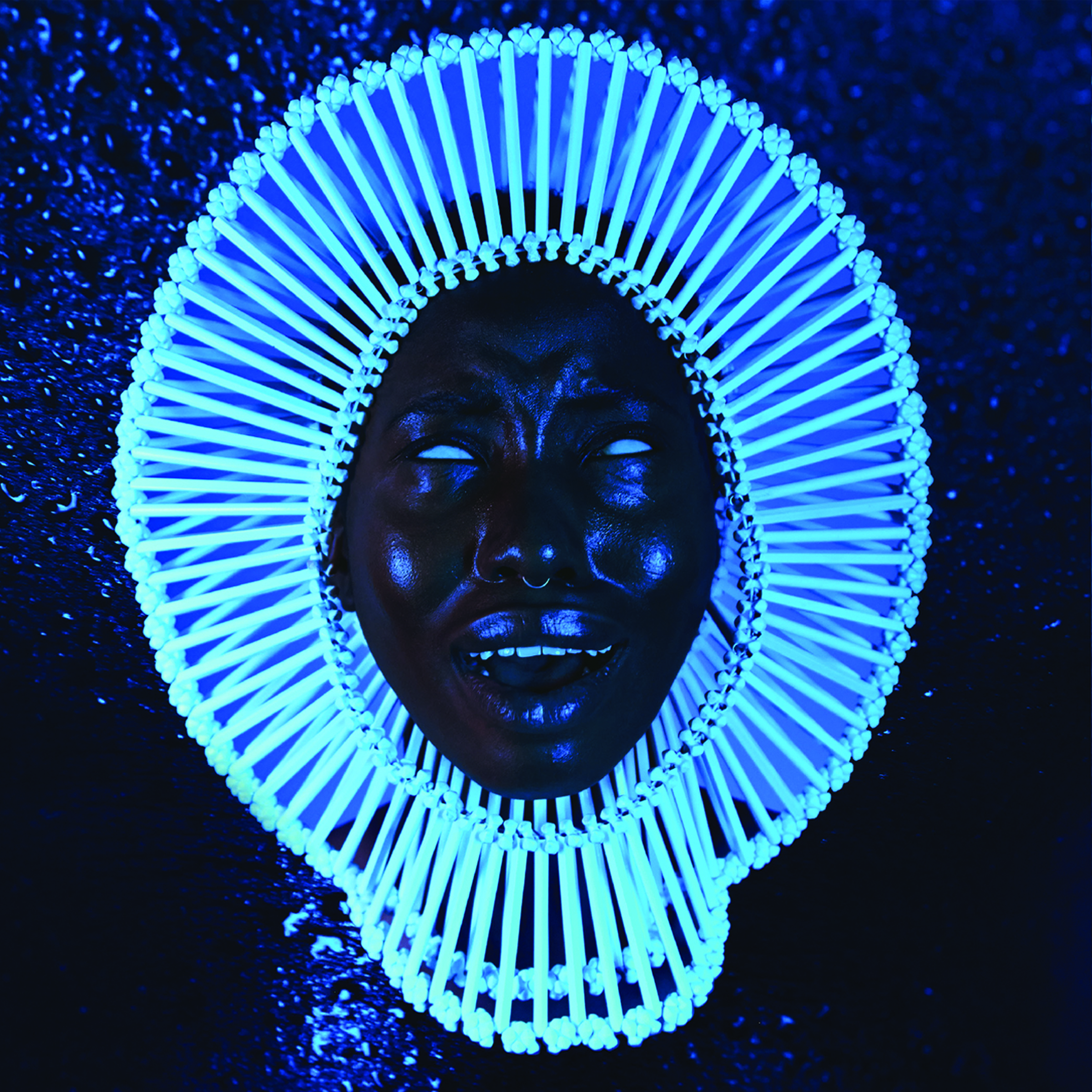 WIN! 1/5 Childish Gambino 'Awaken, My Love!' Albums Artwork2