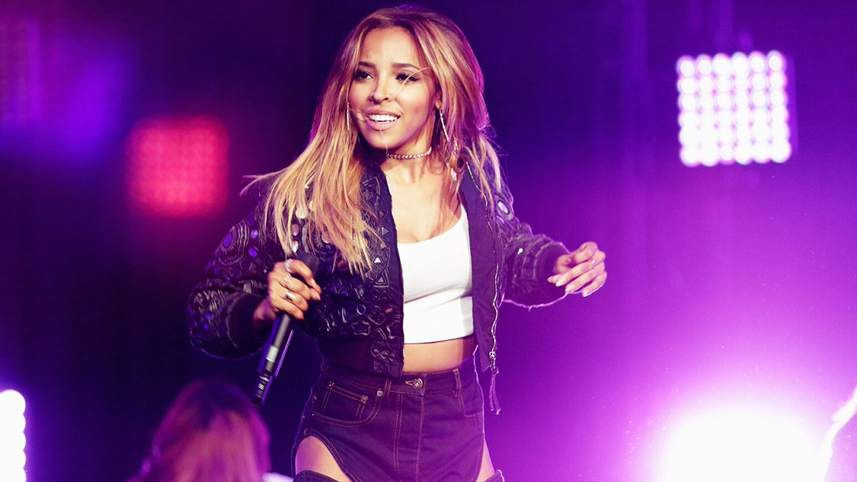 tinashe Tinashe Drops New 'No Drama' Joint Ft. Offset [Listen] DTN8AtmW4AAHt4N