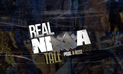 a-reece A-Reece Drops New 'A Real Nigga Tale' Video Ft.1000 Degreez [Watch] DUFETosW4AAAKyH 400x240