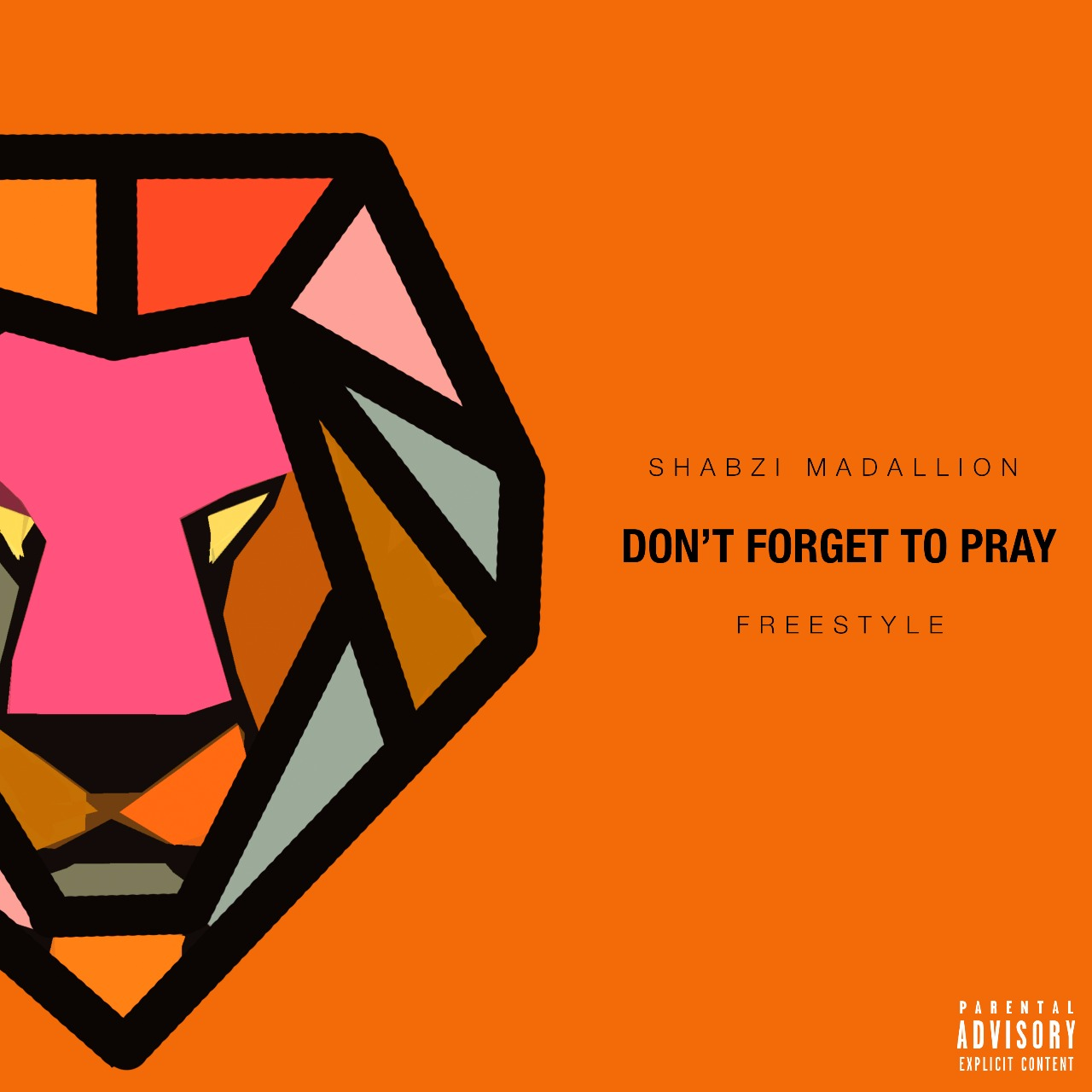 shabzi madallion ShabZi Madallion Drops New 'Don't Forget To Pray' Freestyle [Listen] ShabZi Madallion