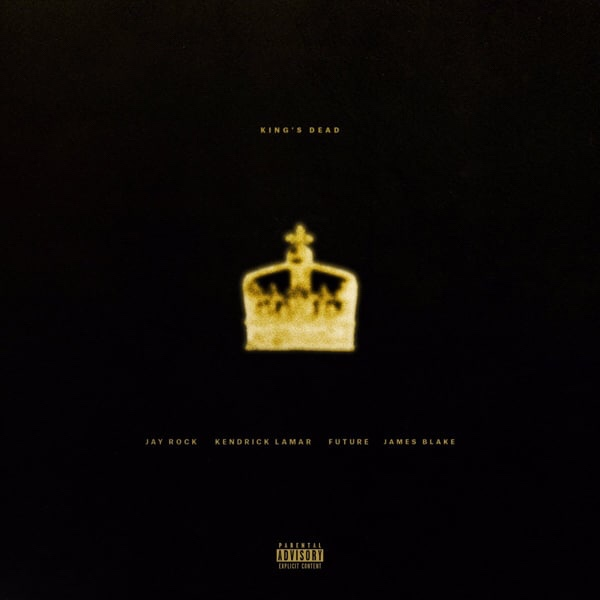 Jay Rock x Kendrick Lamar x Future Drop New 'King's Dead' Single [Listen] img 4662