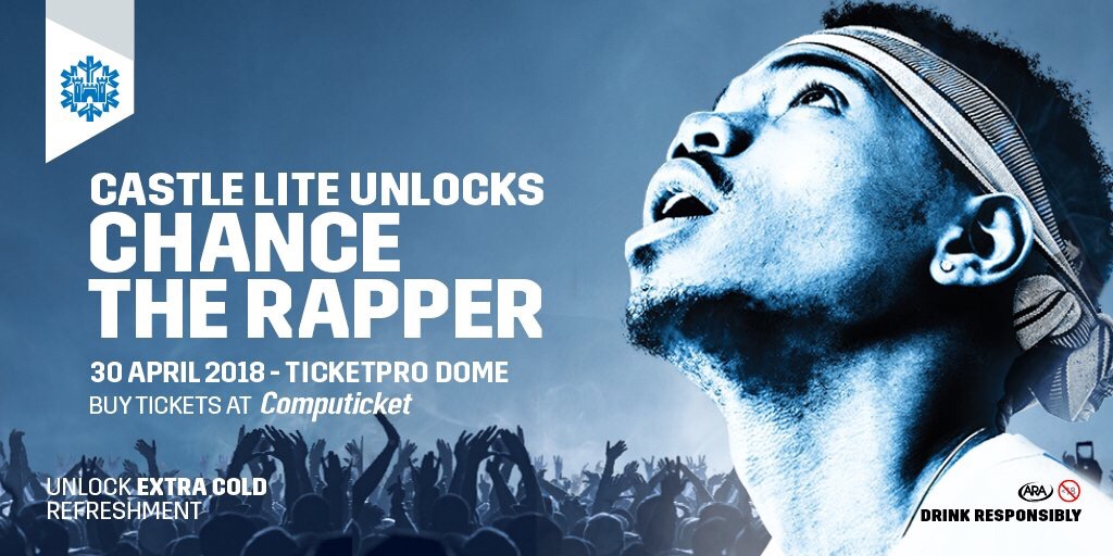 CASTLE LITE UNLOCKS: CHANCE THE RAPPER img 4881 1
