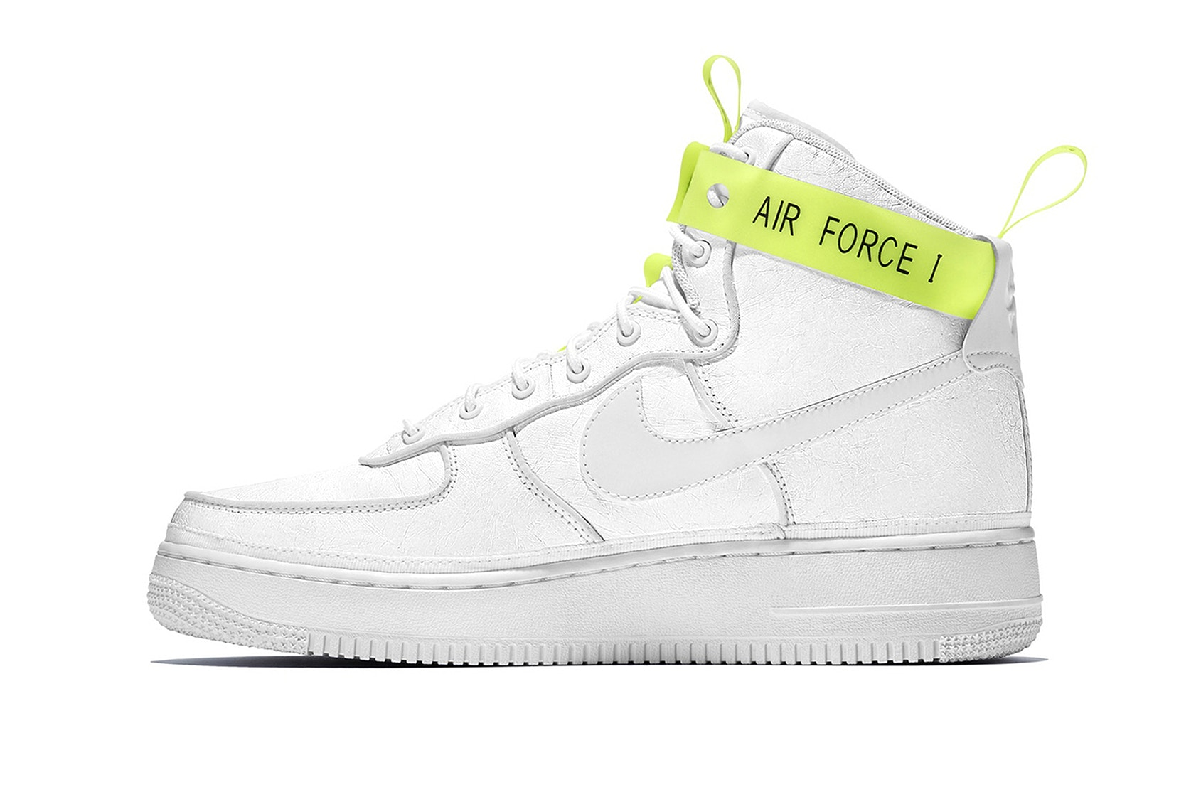 MAGIC STICK x Nike's Air Force 1s 'VIP' [SneakPeak] nike air force 1 hi vip magic stick release 1