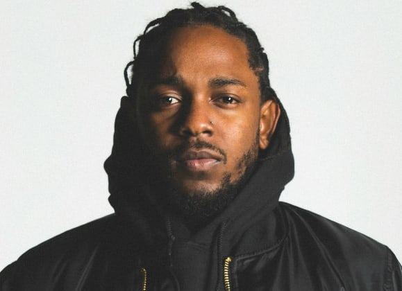 kendrick lamar Its Said Kendrick Lamar Has About 97,000 Gigs Of Beats In His Folders tde holiday collection 2016 kendrick lamar