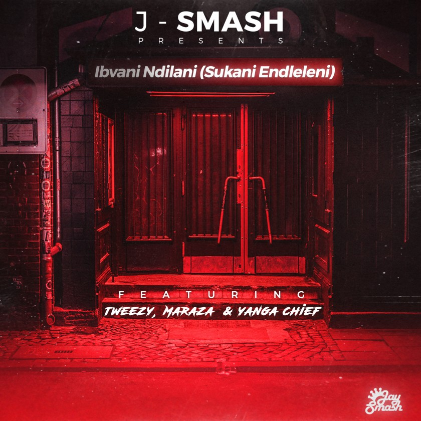 J-Smash Drops New 'Ibvani Ndilani (Sukani Endleleni)' Joint Ft. Tweezy, Maraza & Yanga Chief [Listen] thumb 41680 840x460 0 0 auto