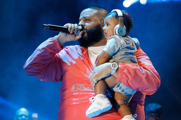 #budx #BUDX's Arrival In Mzansi Stirs Up Excitement In Jozi W/ A Kings Of Music Concert Headlined By Black Coffee 01DJ Khaled and Asahd Khaled hot 97 summer jam 2017 billboard 1548