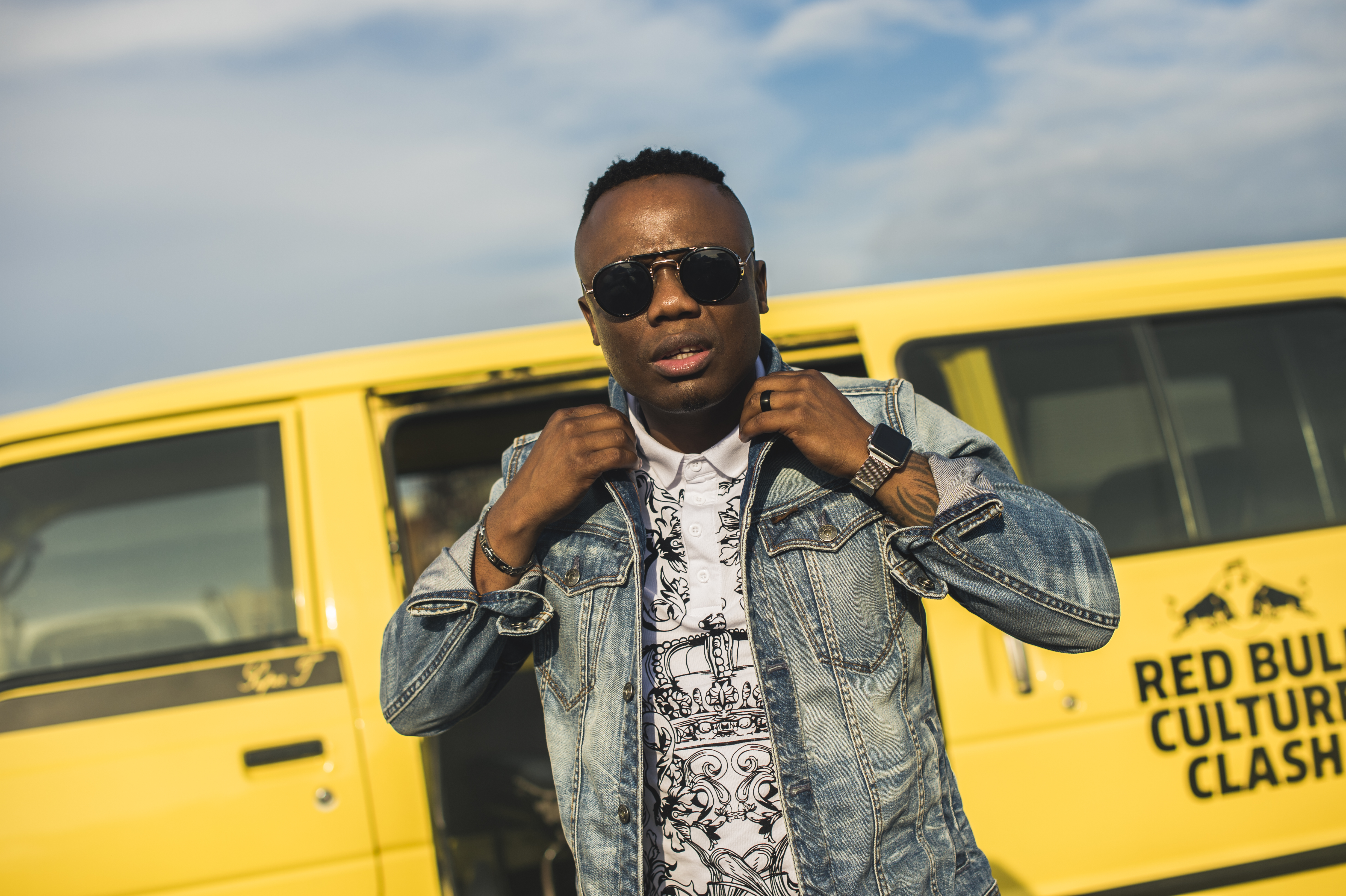DJ Tira reveals he wants to launch a fresh talent's career soon