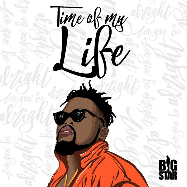 Listen To Big Star's New 'Time Of My Life' Song Big Star Time Of My Life Artwork