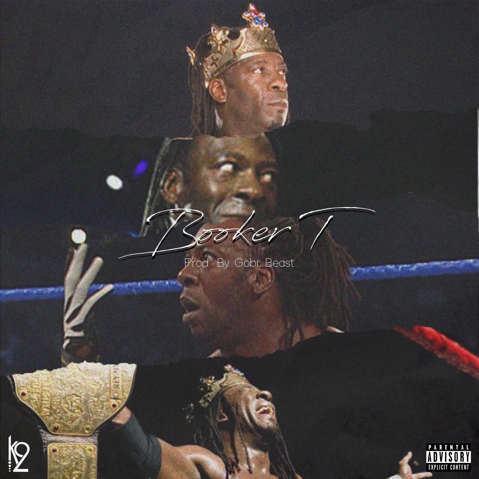 K2 Drops New 'Booker T' Banger [Listen] IMG 2839