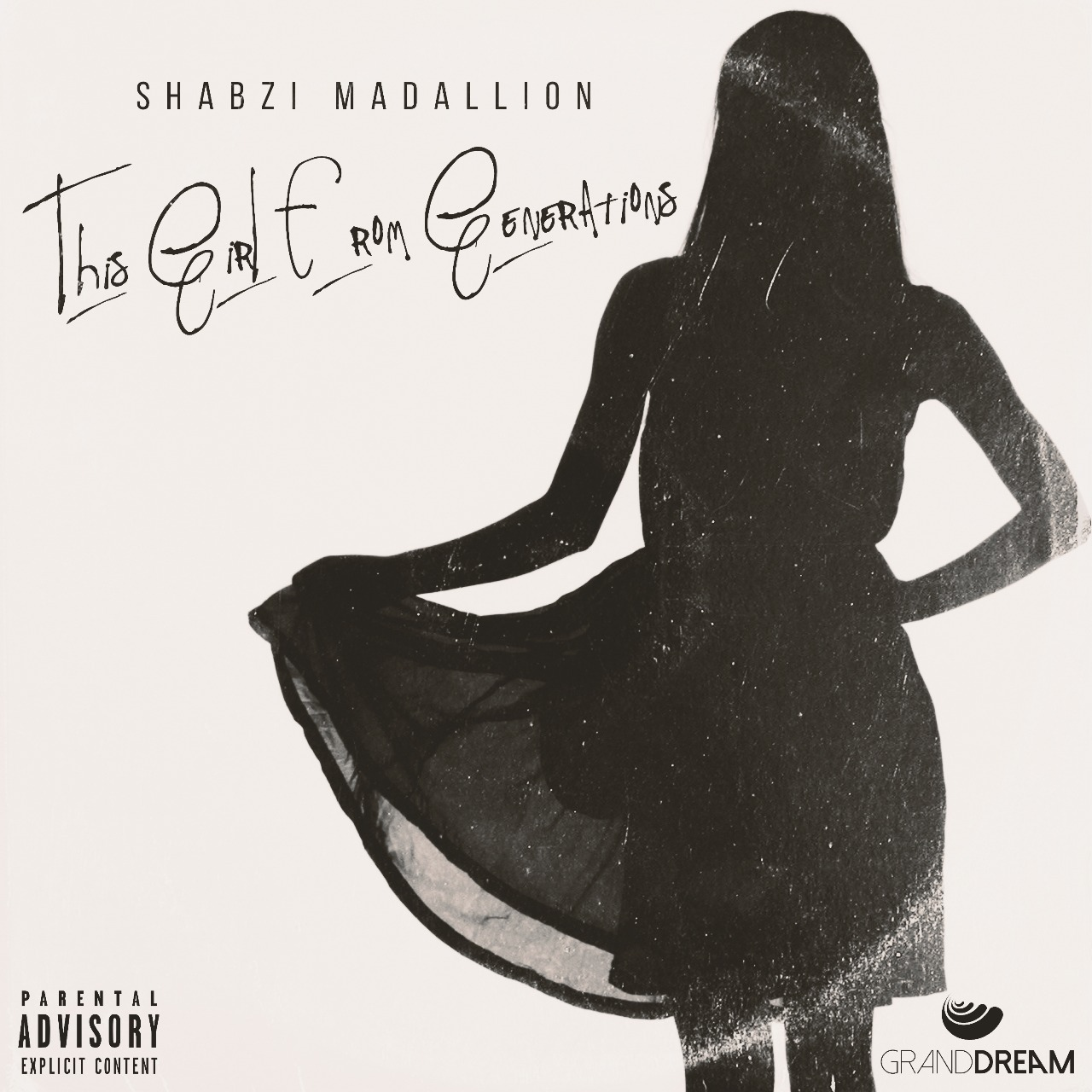 shabzi madallion Listen To Shabzi Madallion's New 'This Girl From Generations' Song ShabZi Madallion This Girl From Generations
