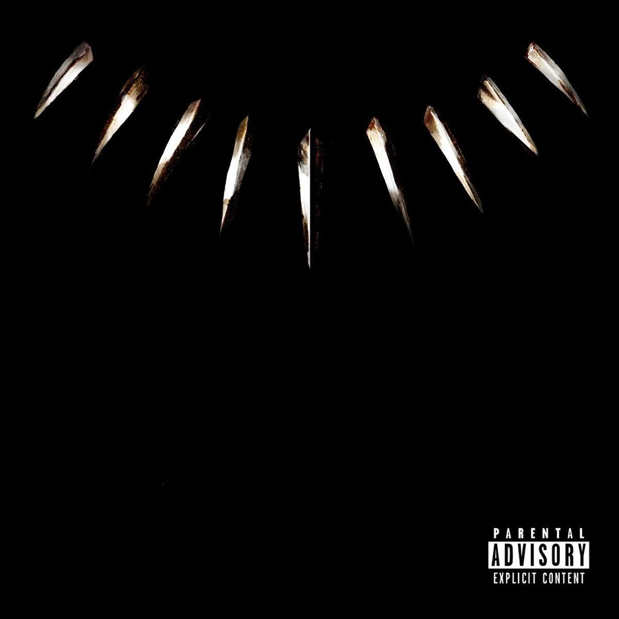 black panther 'Black Panther: The Album' Debuts At No. 1 On The Billboard 200 black panther sq b2bd19381f3b69b605d2470c0d0e4dcd46fb632b s900 c85