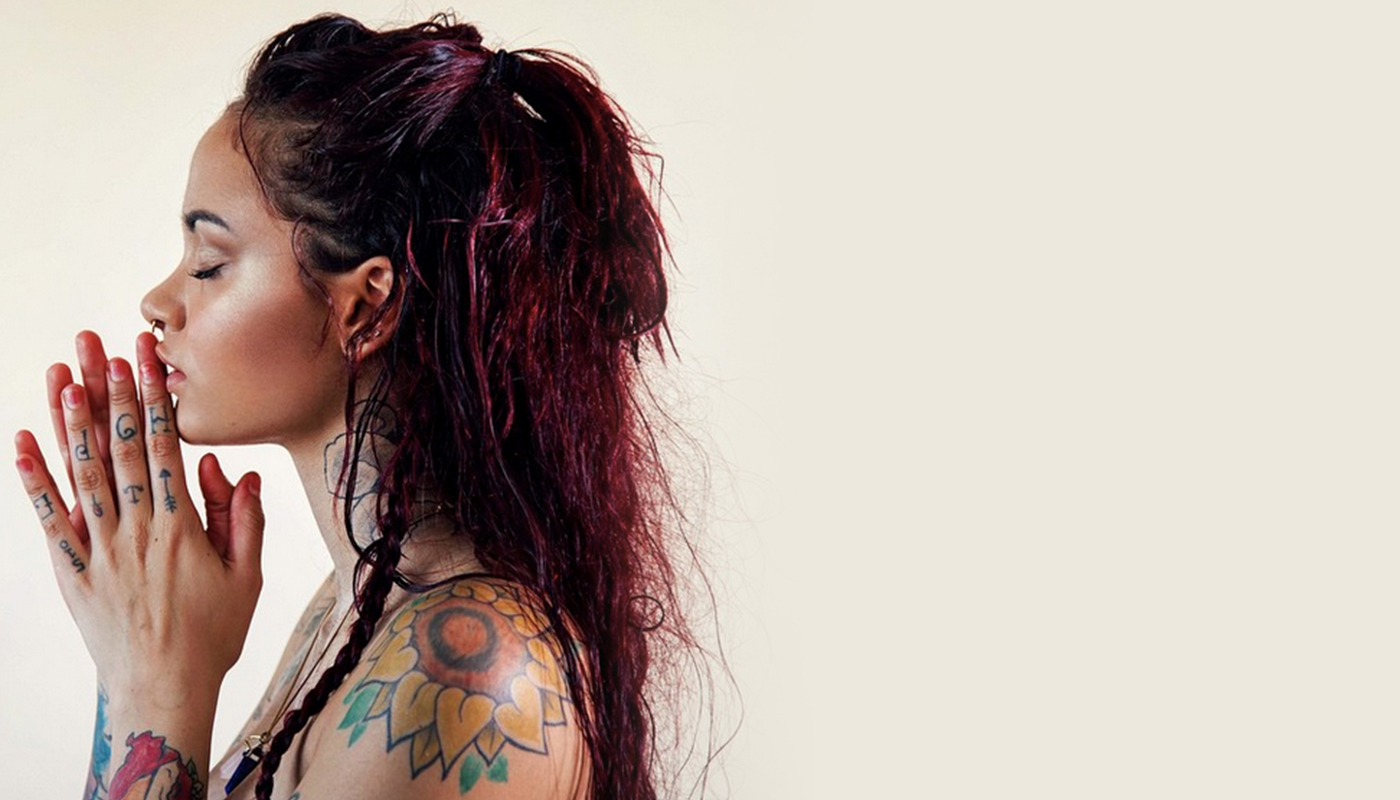 Listen To Kehlani's Latest 'Again' Song kehlani 1