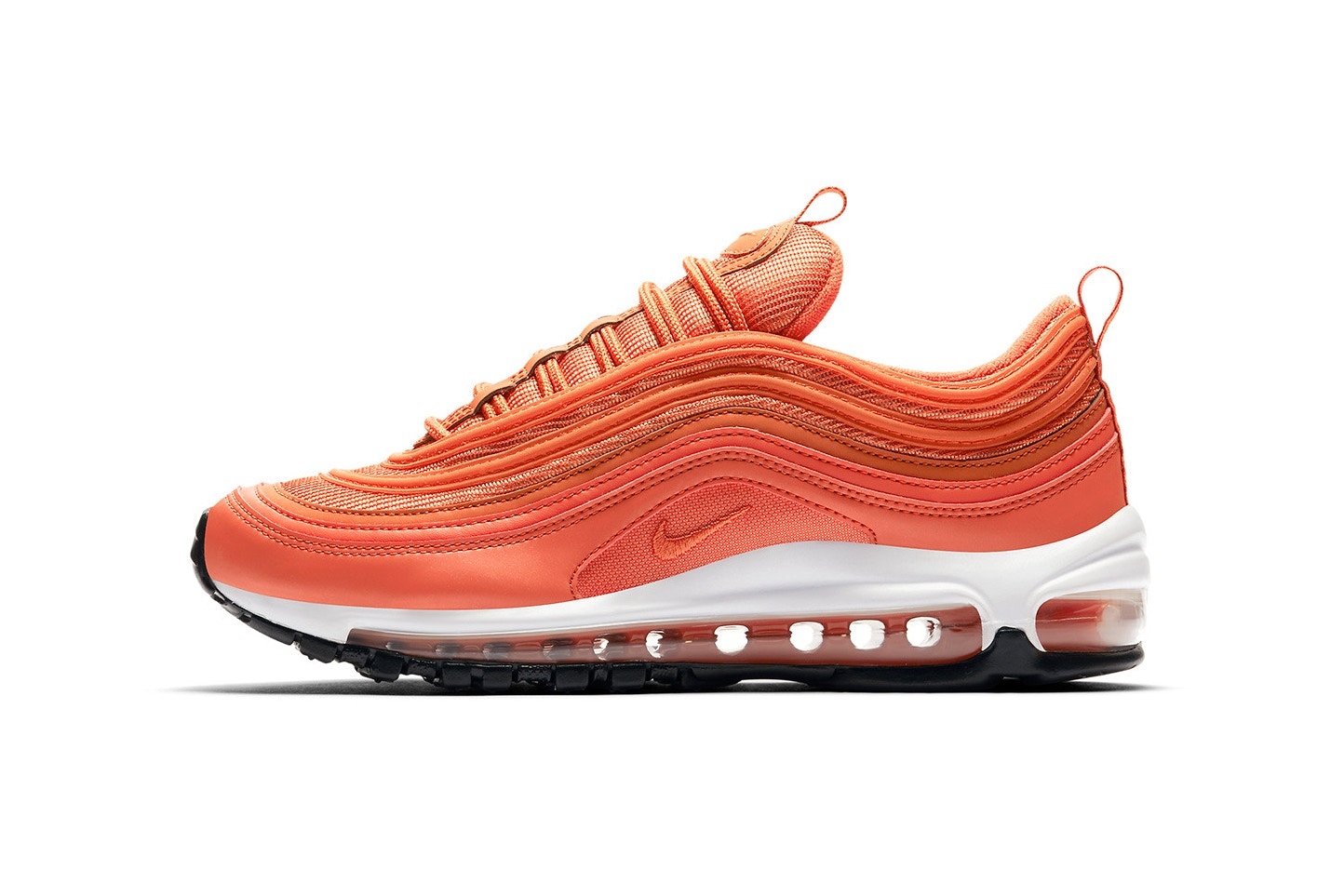 The Frontline Digital Issue 2016 nike air max 97 orange 1